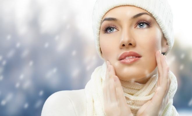 How to take care of your skin during winters